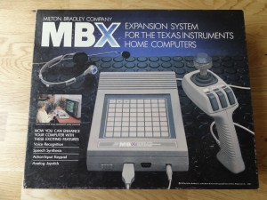let's compare the pre-production MBX Unit with the commercial MBX Unit
