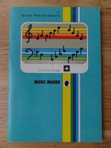 Music Maker PHM 3020,  1103050-000 no Copyright