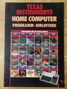 HomeComputerProgrammBibliothek Cover