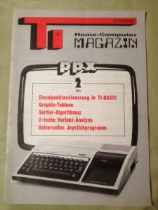 TI Magazin 2/1983