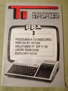TI Magazin 3/1983