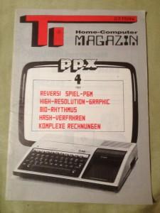 TI Magazin 4/1983