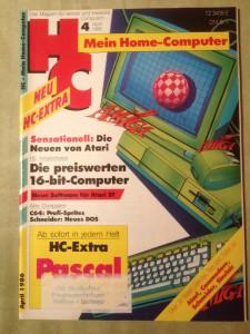 HC - Mein Home-Computer 4/1986 April