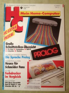 HC - Mein Home-Computer 9/1986 September