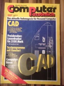 Computer Persönlich Nr. 2/87, 7. Januar 1987