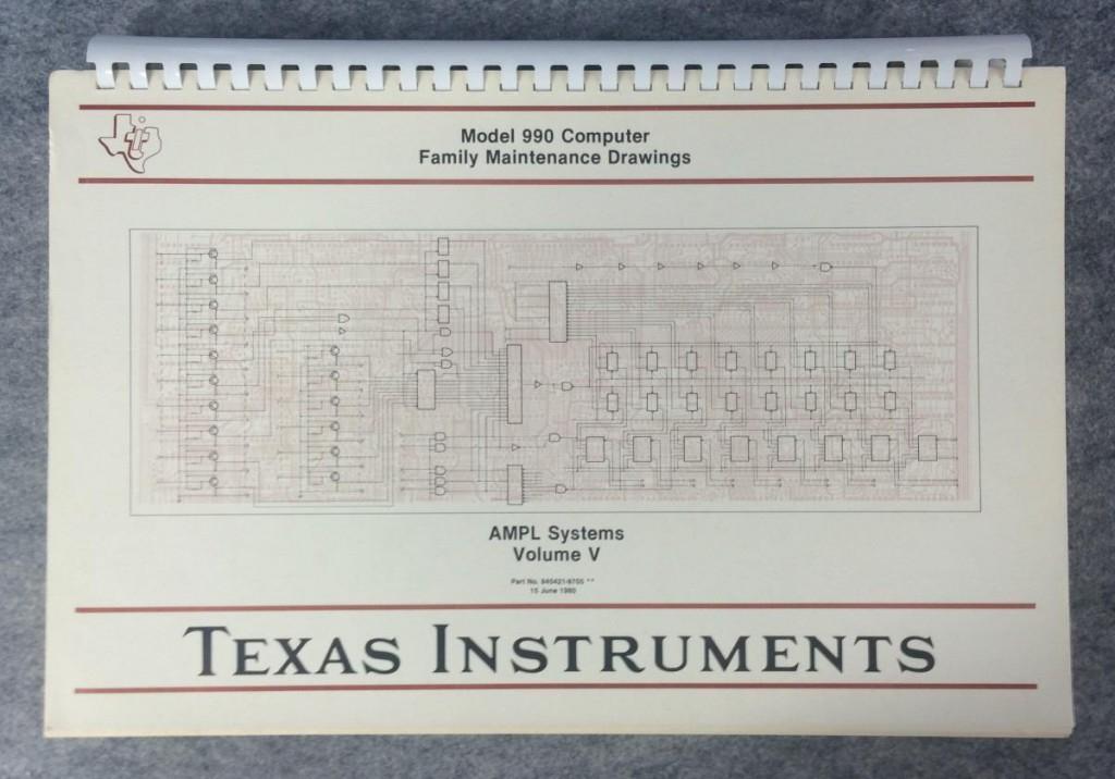 AMPL Systems Volume V 945421-9705