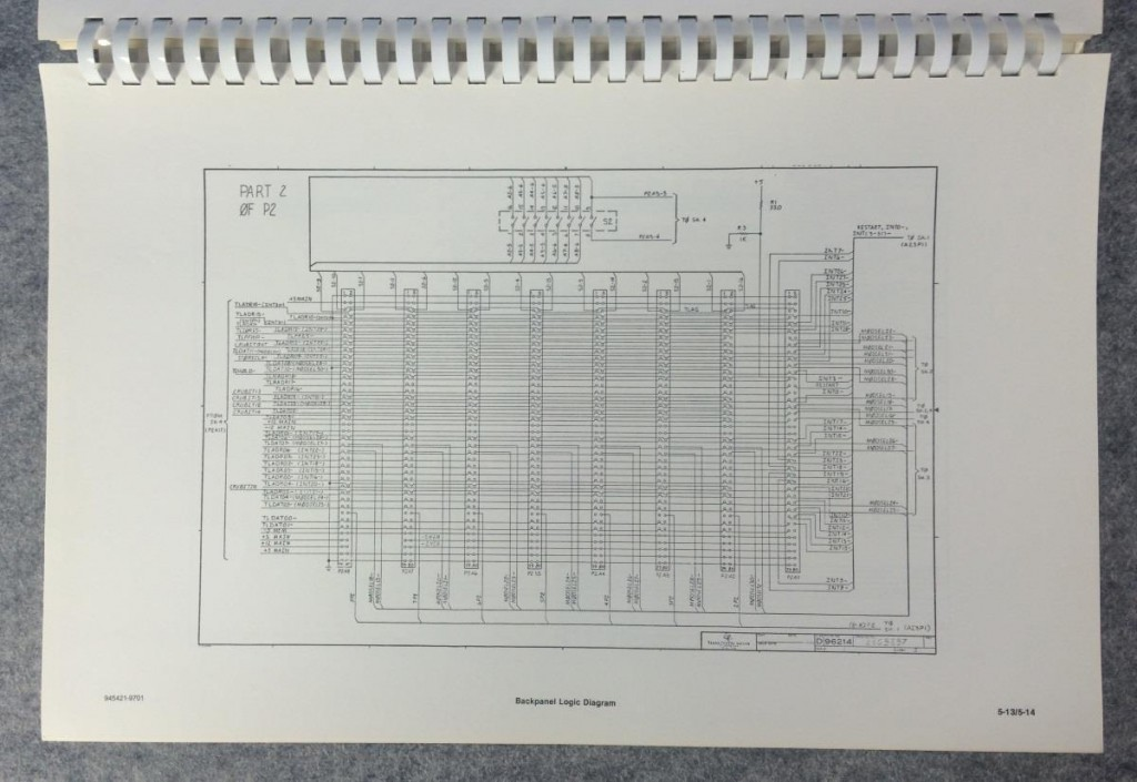 Computer Chassis and Enclosures Volume I 945421-9701 A
