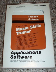 Music Skills Trainer PHD 5009