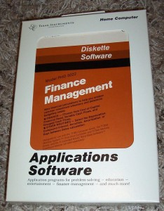 Finance Management PHD 5022