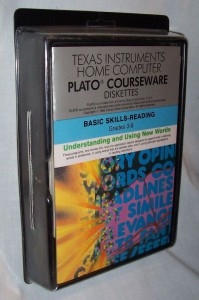 Plato Courseware Understanding and using new words PHD 5231