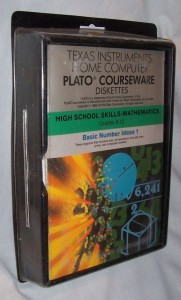 Plato Courseware Basic number ideas 1 PHD 5273