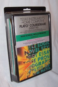 Plato Courseware Practical reading 1 PHD 5281