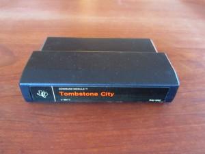 Tombstone City
